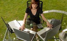 #Emprendedores Consejos para los adictos al trabajo  - http://www.tiempodeequilibrio.com/consejos-para-los-adictos-al-trabajo/