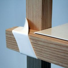 innovative joinery in new furniture design