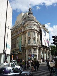 Printemps (Paris, France): Address, Phone Number, Tickets & Tours, Department Store Reviews - TripAdvisor