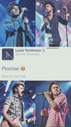 He Promised they would come back!!❤❤