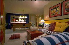 17 Most Popular Bonus Room Ideas, Designs U0026 Styles
