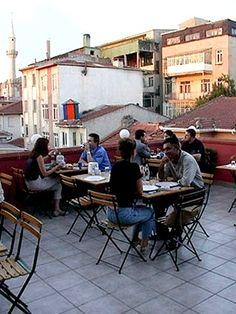 Ciya Sofrasi, Kadiköy, Istanbul, Turkey