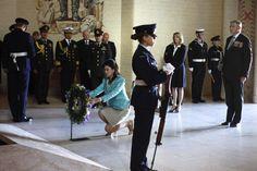 Yingluck Shinawatra Photos: Thai Prime Minister Visits Australia - Day 3