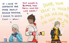 At least spark is enjoying it