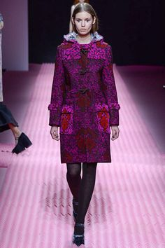 Mary Katrantzou Fall 2015 RTW Runway – Vogue