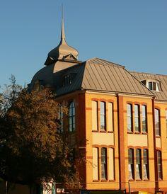 Concordia Design in Poznań   photo by mateusz roszak