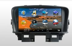 MTK3360 faster speed 512Mb RAM WINCE 6.0 car DVD player 1080P gps for Chevrolet Cruze 2008 2009 2010 2011 2012 2013 2014  MAP