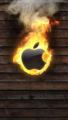 Apple Logo2 iPhone 5s Wallpaper Download | iPhone Wallpapers, iPad wallpapers One-stop Download