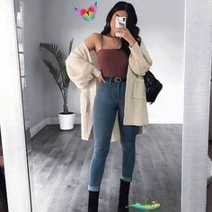 1, 2, 3 or 4? ✨❤ Follow 👉 @aiko_casual for more!  - Link in bio for Korean casualwear: @aiko_casual or visit aikocasual.com  👈 | Free worldwide shipping 🌍 #aikocasual<br> First Date Outfit Casual, First Date Outfits, Casual Outfits, Spring Outfits For Teen Girls, Teen Girl Outfits, Outfits For Teens, Outfits Teenager Mädchen, Teen Fashion, Fashion Outfits