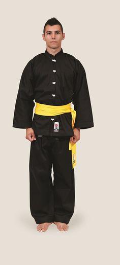 Gung Fu Uniform 45