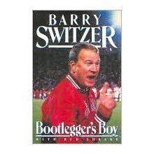 Bootlegger's Boy by Barry Switzer, Edwin Shrake