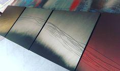Sneak peek of current Art in progress  #art #australia #melbourne #interiordesign #bespoke #style #designer #interiorstyling #yinyang #interiors #painting #architecture #decor #modernart #luxury #luxe #abstractart #artforsale #melbourneartist #artwork #limitededition #exhibition #homewares #gallery #fengshui #homestyling #interiordecorator #homestaging #artprint #interiorinspo