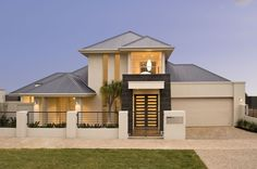 The Parkview | Sophisticated and stylish   with fantastic entertaining areas.