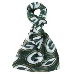 Green Bay Packers 2015 NFL Team Logo Womens Infinity Scarf