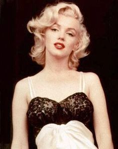 Even more Marylin