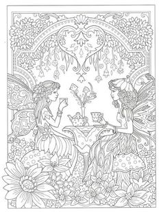 Nativity Coloring Pages, Angel Coloring Pages, Cute Coloring Pages, Adult Coloring Pages, Coloring Books, Mandala Coloring, Painting Patterns, Colorful Pictures, Pansies