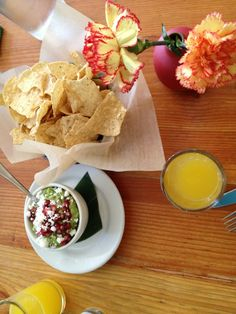 For a bit of fancy Mexican food with an extensive tequila selection, La Condesa in the 2nd Street District is great for groups and drinks and nibbles before a night out.