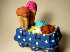 Costruire un banchetto dei gelati