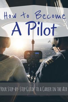 Eager to Get Your Wings? Here's What It Takes Find out how to become a pilot by exploring this detai Vessel Twenty One Pilots, Steven Universe Pilot, Pilot Career, Pilot Wife, Jet Fighter Pilot, Private Pilot License, Airplane Wallpaper, Pilot Quotes