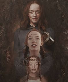 Anne with an E season 3 Orphan Black, Gilbert And Anne, Amybeth Mcnulty, Anne White, Japon Illustration, Gilbert Blythe, Anne With An E, Anne Shirley, Cuthbert