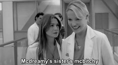 "Izzie Stevens. From season 2, ep. 42: ""Let Angels Commit"""