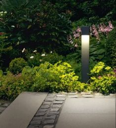 Bega tuinverlichting led 77237 padverlichting tuinextra Build My Own House, Outdoor Lighting, Showroom, Sidewalk, Landscape, Iran, Villa, Gardening, Building