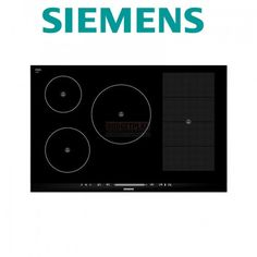 Budgetplan Siemens EH875MP11E - with griddle