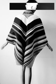 op art fashion | OP-ART MEETS FASHION, FASHION MEETS OP-ART