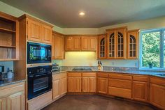 45 best oak kitchen cabinets images on pinterest kitchens house