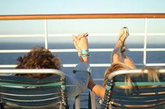10 razones para hacer un crucero