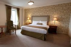1-2nt Bracken Court Hotel & 3-Course Dinner for 2 deal in Accommodation Get away with a one or two-night stay for two at the Bracken Court Hotel!  Located in the picturesque seaside town of Balbriggan, Fingal.  Stay in a lovely classic double or twin room with en-suite, Wi-Fi and TV.  Enjoy a delicious cooked Irish breakfast each morning of your stay.  With a tasty three-course meal from the...