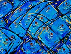 Felix Murillo - Costa Rican Artist