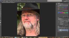 Farbkorrektur in PS am Beispiel Haut  #video #photography #fotografie #bildbearbeitung #bea #digitaldarkroom #retouching