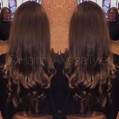 Cut & Style by @HairbyAlyssaTyler
