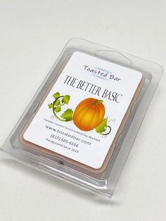 Caramel Crunch, Lemon Oil, Oranges And Lemons, Fall Scents, Soy Wax Melts, Natural Essential Oils, Pumpkin Spice, Toast, Spices