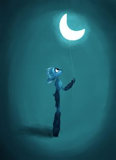 Mune le gardien de la lune fait par moi ^^ #mune #film #fanart #movie