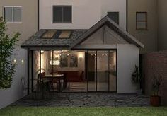 Pergola Kits Attached To House Extension Veranda, House Extension Design, Glass Extension, Roof Extension, House Design, Extension Google, Extension Ideas, Conservatory Extension, Extension Designs