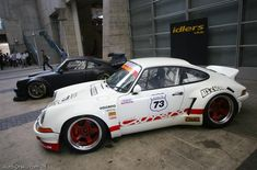 Ducktail owners please post pic and brand - Page 3 - Rennlist Discussion Forums