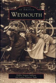 Arcadia Publishing: Weymouth