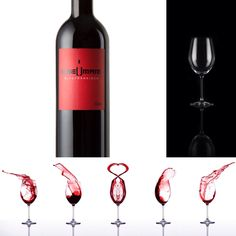 Red wine, needs a glass plus a couple of splashes. Lighting Techniques, Red Wine, Alcoholic Drinks, Couple, Glass, Creative, Alcoholic Beverages, Drinkware, Liquor