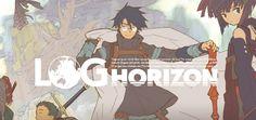 Log Horizon anime green-lit