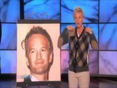 Ellen DeGeneres funny clips part 22