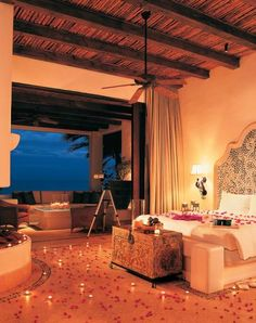 Rosewood Las Ventanas - The Ultimate Honeymoon Suite