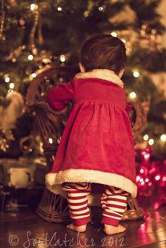 Precious Christmas Child