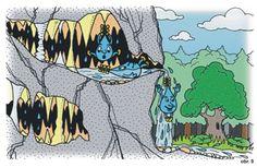 Kolobeh vody v prírode je pravdepodobne aj najznámejším látkovým obehom v prírode. Deťom sprostredkujeme tento proces so zaujímavými edukačnými činnosťami.