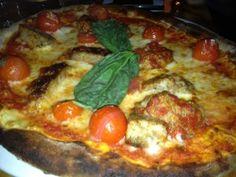 Saint Henri - Rustique Pizza @ Geppetto