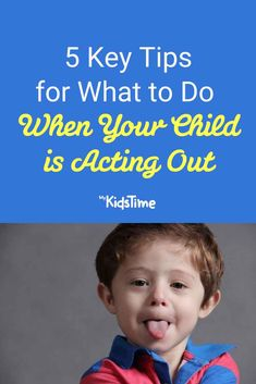 5 Key Tips for What to Do When Your Child is Acting Out Parent Coaching, Parenting Advice, Your Child, Behavior, Acting, Parents, Key, Children, Life