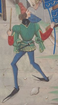 Regnault de Montauban, rédaction en prose. Regnault de Montauban, tome 2  Date d'édition :  1451-1500  Ms-5073 réserve  Folio 5v