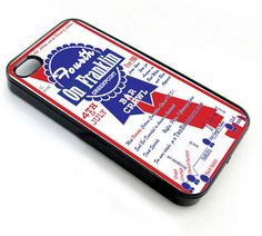 Vintage PBR Beer Can - iPhone 4 Case,