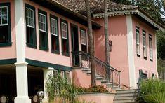 Hotel Fazenda União - Luxo - iG Mais